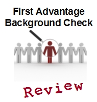First Advantage Background Check