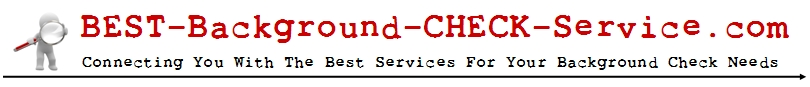 Best Background Check Service